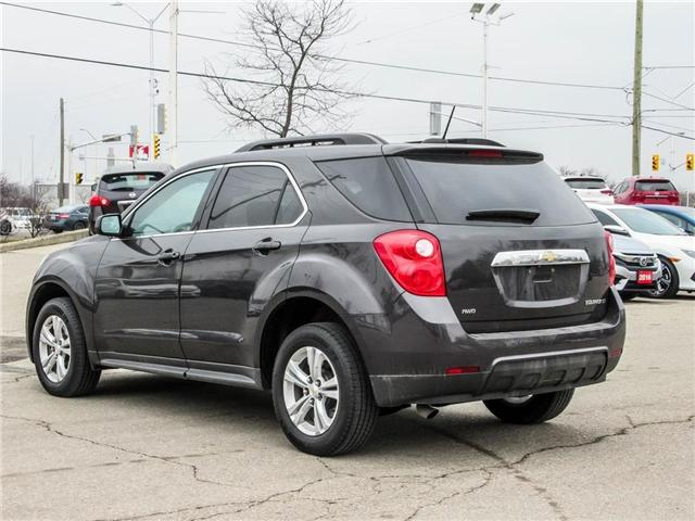 2015 Chevrolet Equinox 2LT (Stk: 3194) in Milton - Image 7 of 27