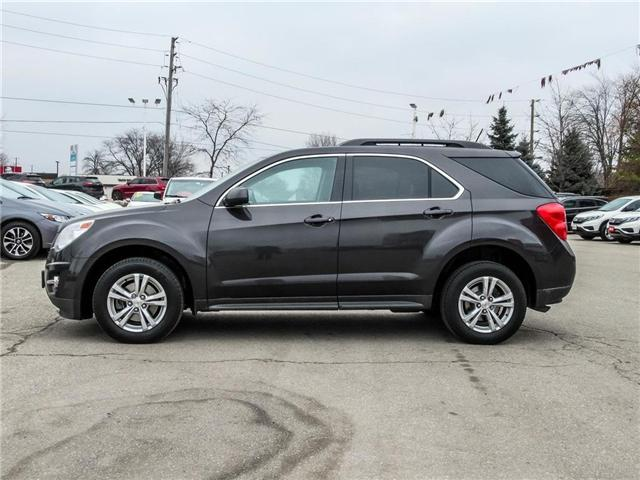 2015 Chevrolet Equinox 2LT (Stk: 3194) in Milton - Image 8 of 27
