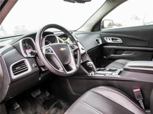 2015 Chevrolet Equinox 2LT (Stk: 3194) in Milton - Image 10 of 27