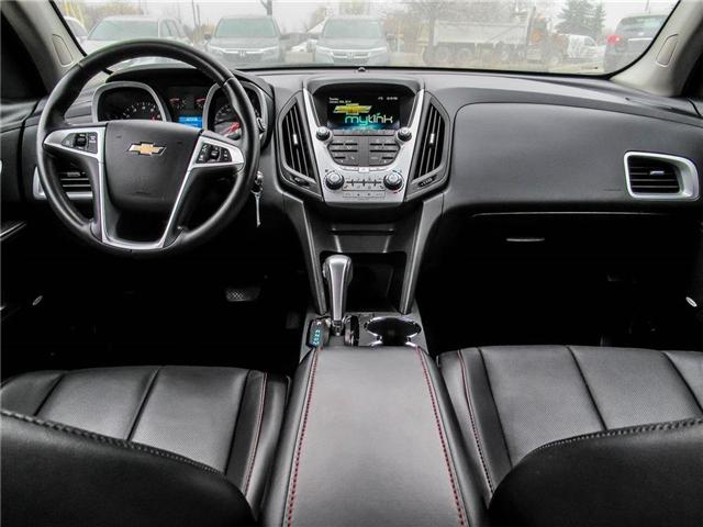 2015 Chevrolet Equinox 2LT (Stk: 3194) in Milton - Image 13 of 27