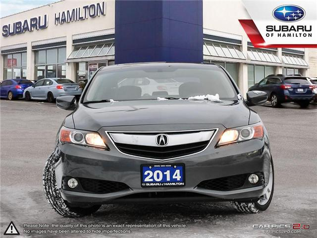 2014 Acura ILX Dynamic (Stk: S7057A) in Hamilton - Image 2 of 27