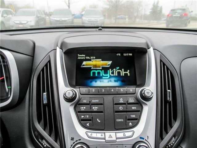 2015 Chevrolet Equinox 2LT (Stk: 3194) in Milton - Image 26 of 27