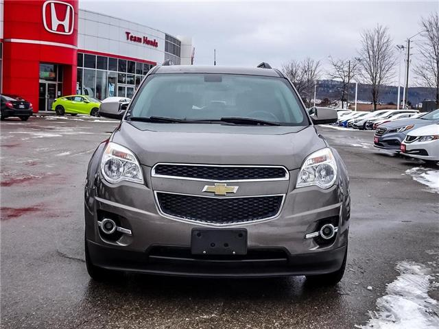 2011 Chevrolet Equinox 1LT (Stk: 19143A) in Milton - Image 2 of 23