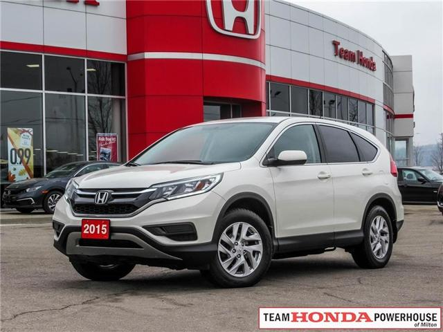 2015 Honda CR-V SE (Stk: 3224) in Milton - Image 1 of 19