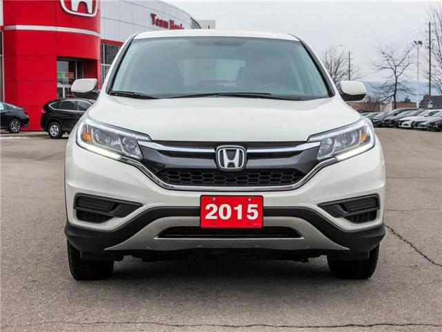 2015 Honda CR-V SE (Stk: 3224) in Milton - Image 2 of 19