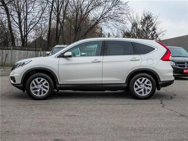 2015 Honda CR-V SE (Stk: 3224) in Milton - Image 8 of 19