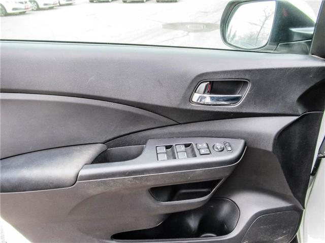 2015 Honda CR-V SE (Stk: 3224) in Milton - Image 9 of 19