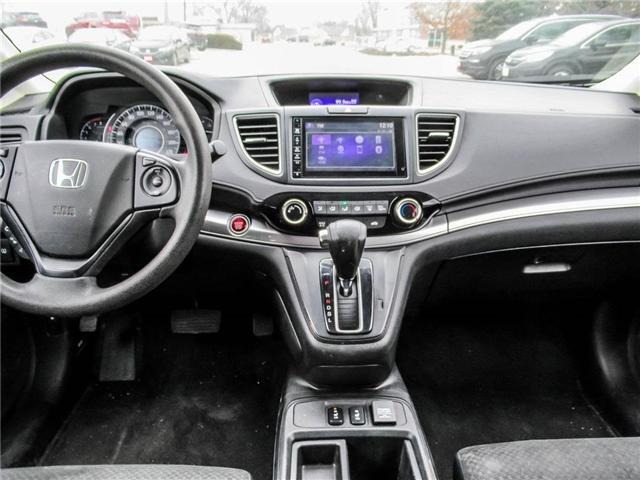 2015 Honda CR-V SE (Stk: 3224) in Milton - Image 12 of 19