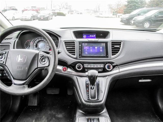 2015 Honda CR-V SE (Stk: 3224) in Milton - Image 13 of 19