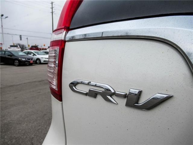 2015 Honda CR-V SE (Stk: 3224) in Milton - Image 14 of 19