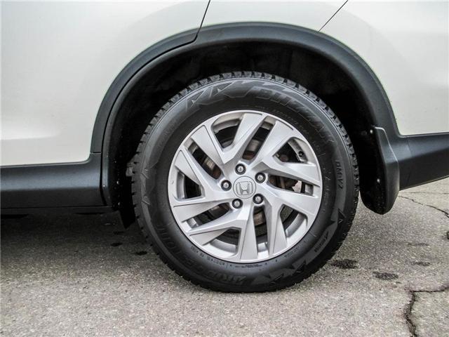 2015 Honda CR-V SE (Stk: 3224) in Milton - Image 16 of 19