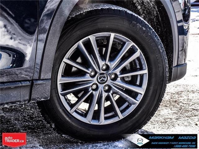 2017 Mazda CX-5 GS (Stk: N190145A) in Markham - Image 7 of 26