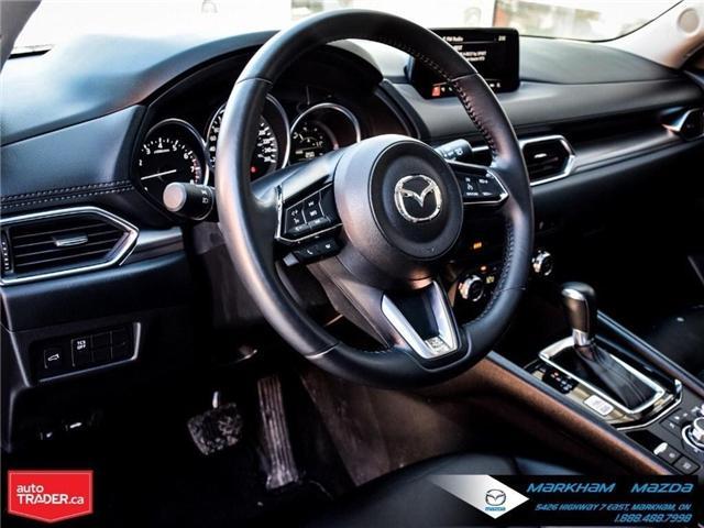 2017 Mazda CX-5 GS (Stk: N190145A) in Markham - Image 10 of 26