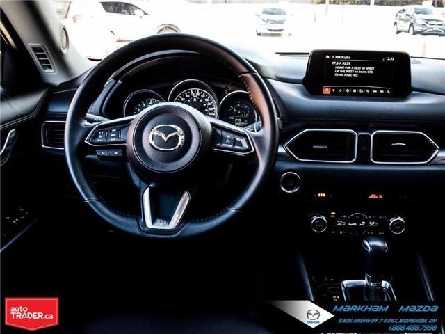 2017 Mazda CX-5 GS (Stk: N190145A) in Markham - Image 20 of 26