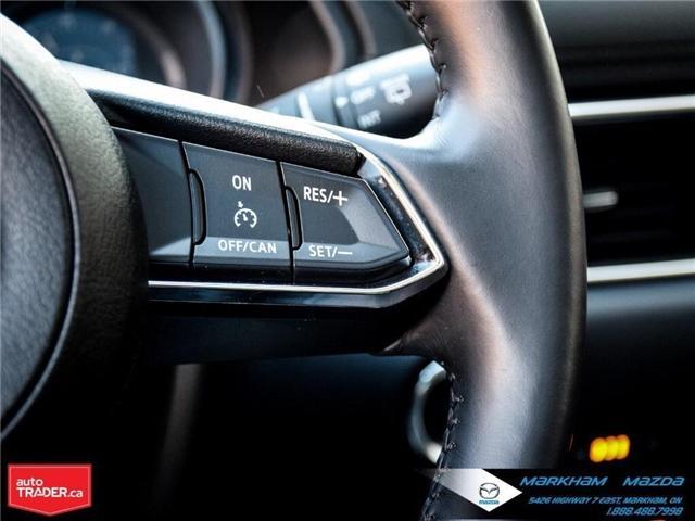 2017 Mazda CX-5 GS (Stk: N190145A) in Markham - Image 23 of 26