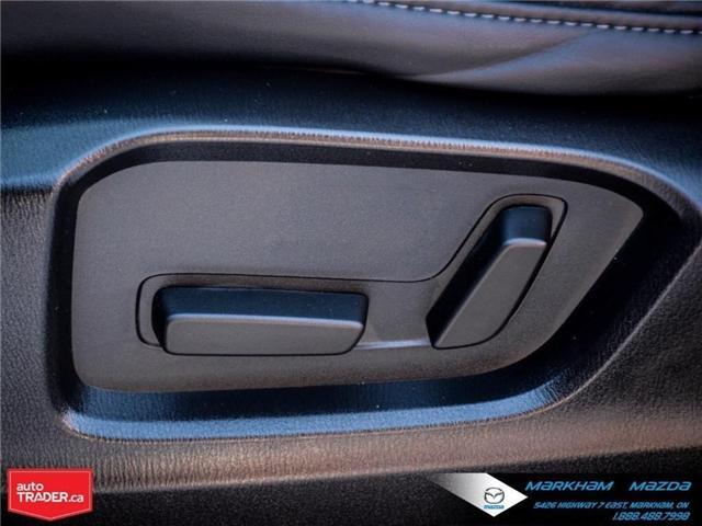 2017 Mazda CX-5 GS (Stk: N190145A) in Markham - Image 25 of 26