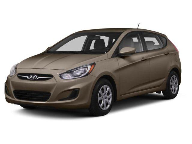 2013 Hyundai Accent  (Stk: 28404A) in Scarborough - Image 1 of 7