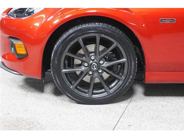2015 Mazda MX-5 GT (Stk: U7126) in Laval - Image 5 of 30