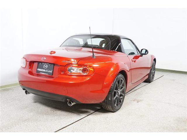 2015 Mazda MX-5 GT (Stk: U7126) in Laval - Image 12 of 30