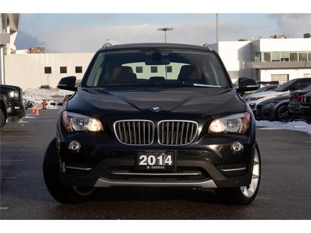 2014 BMW X1 xDrive28i (Stk: P5739A) in Ajax - Image 2 of 21