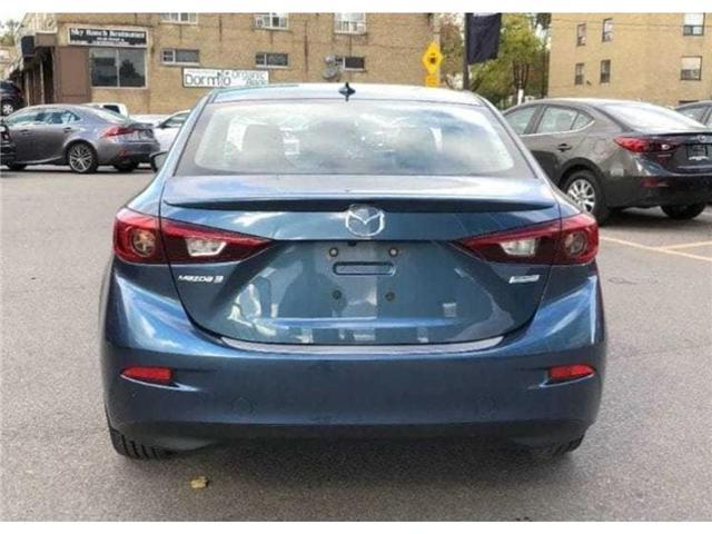 2018 Mazda Mazda3 GT (Stk: D-181129) in Toronto - Image 2 of 12