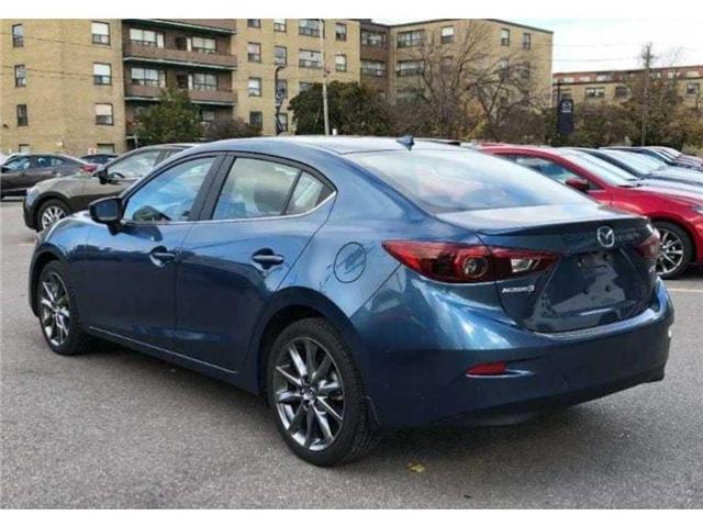 2018 Mazda Mazda3 GT (Stk: D-181129) in Toronto - Image 3 of 12