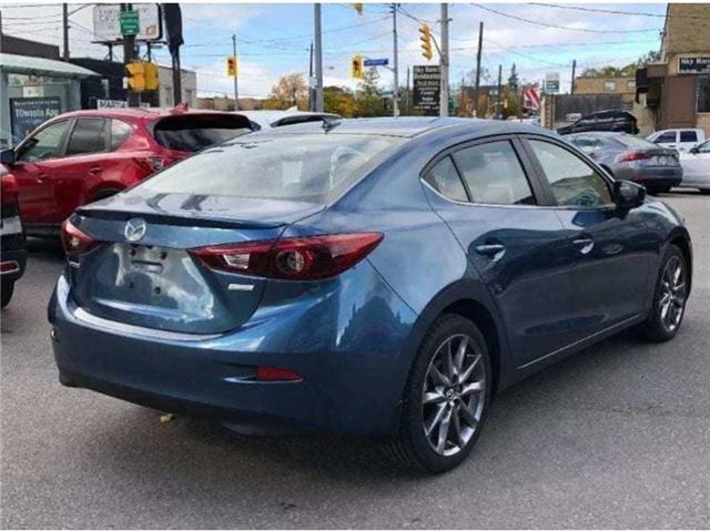 2018 Mazda Mazda3 GT (Stk: D-181129) in Toronto - Image 5 of 12
