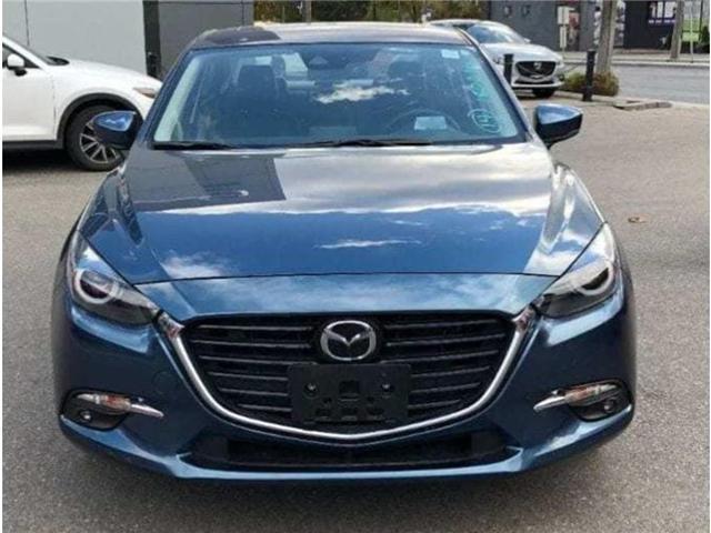 2018 Mazda Mazda3 GT (Stk: D-181129) in Toronto - Image 6 of 12