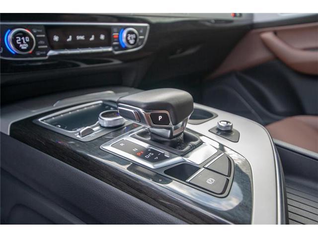 2018 Audi Q7 3.0T Technik (Stk: N4580) in Calgary - Image 13 of 18