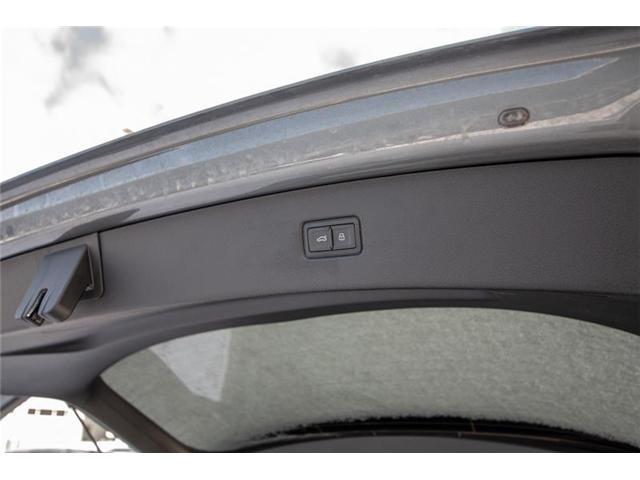 2018 Audi Q7 3.0T Technik (Stk: N4580) in Calgary - Image 17 of 18