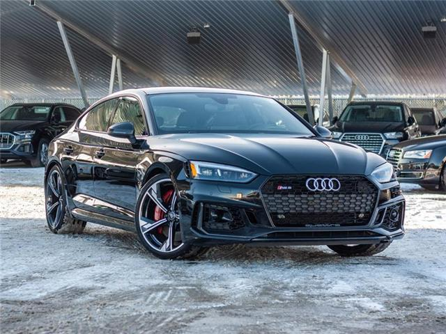 2019 Audi RS 5 2.9 (Stk: N5096) in Calgary - Image 1 of 16