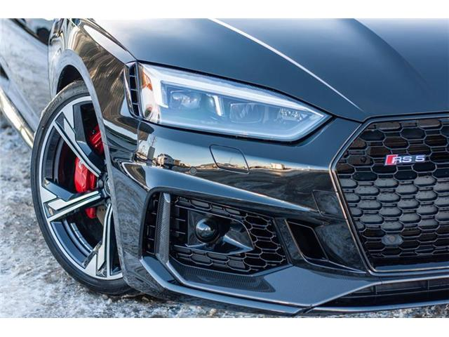 2019 Audi RS 5 2.9 (Stk: N5096) in Calgary - Image 2 of 16