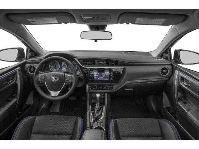 2019 Toyota Corolla SE Upgrade Package (Stk: 190342) in Whitchurch-Stouffville - Image 5 of 9