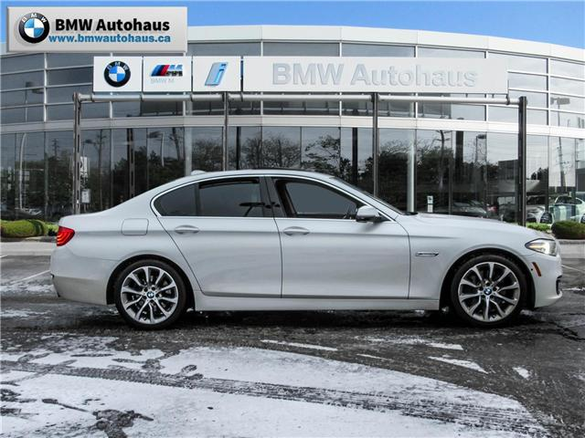 2014 BMW 535i xDrive (Stk: P8612A) in Thornhill - Image 4 of 29