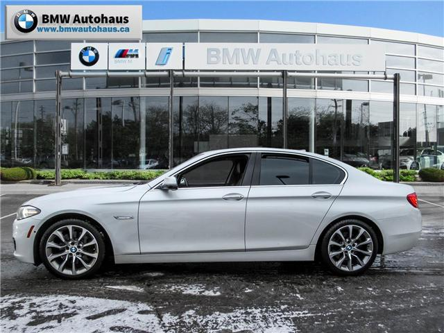 2014 BMW 535i xDrive (Stk: P8612A) in Thornhill - Image 8 of 29