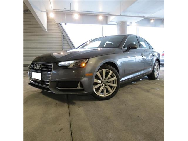 2019 Audi A4 45 Komfort (Stk: AU6015) in Toronto - Image 2 of 21