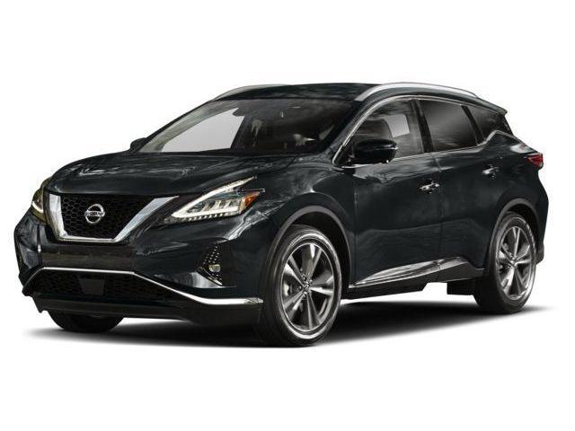 2019 Nissan Murano SV (Stk: N19263) in Hamilton - Image 1 of 2