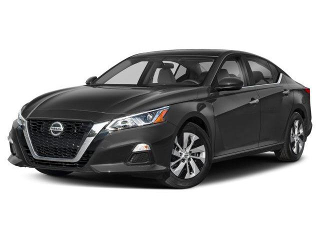 2019 Nissan Altima 2.5 SV (Stk: N19265) in Hamilton - Image 1 of 9