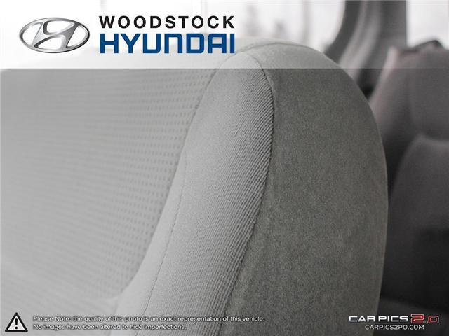 2004 Toyota Sienna CE 7 Passenger (Stk: P1350A) in Woodstock - Image 16 of 26