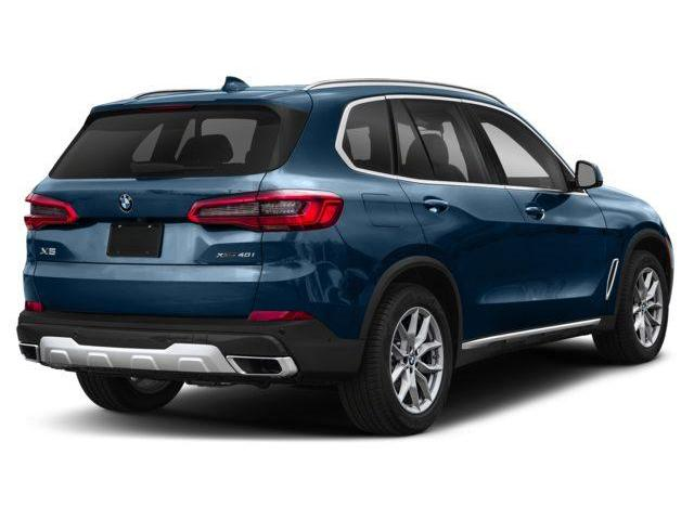2019 BMW X5 xDrive40i (Stk: N37199) in Markham - Image 3 of 9
