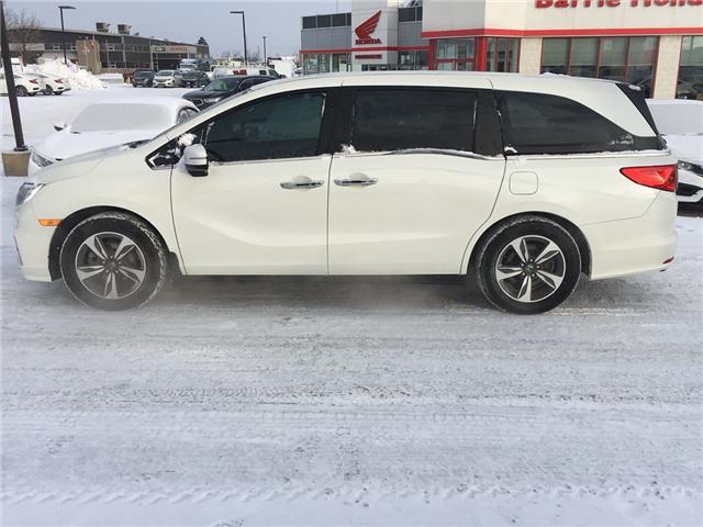 2018 Honda Odyssey EX (Stk: U18061) in Barrie - Image 2 of 19