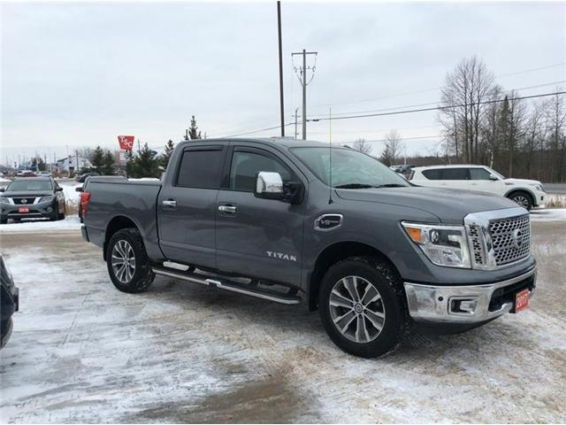 2017 Nissan Titan SL (Stk: 18-408A) in Smiths Falls - Image 6 of 12