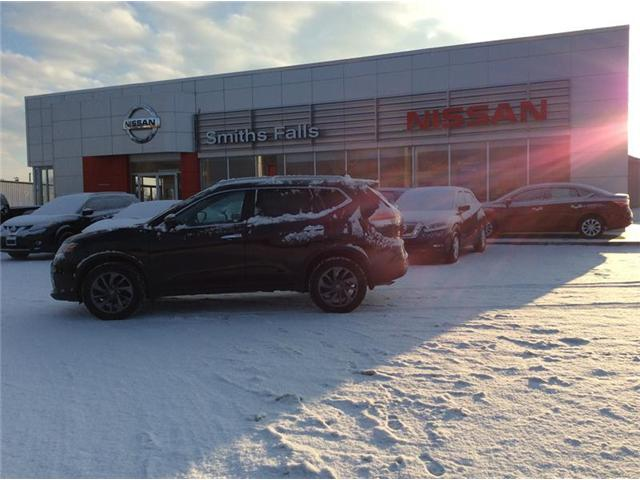 2016 Nissan Rogue SL Premium (Stk: P1961) in Smiths Falls - Image 1 of 13