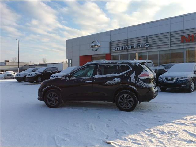 2016 Nissan Rogue SL Premium (Stk: P1961) in Smiths Falls - Image 2 of 13
