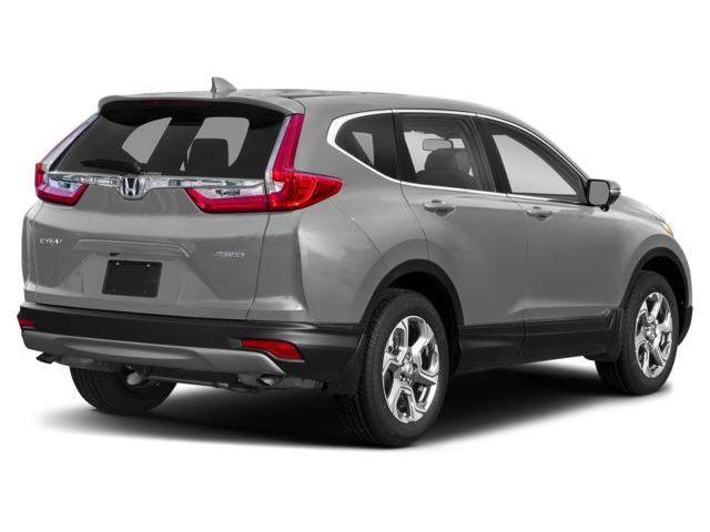 2019 Honda CR-V EX-L (Stk: 57205) in Scarborough - Image 3 of 9