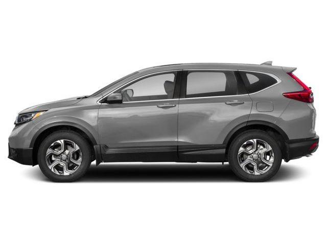 2019 Honda CR-V EX-L (Stk: 57210) in Scarborough - Image 2 of 9