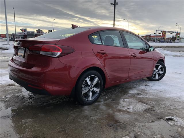 2018 Kia Forte LX (Stk: WE138) in Edmonton - Image 5 of 17