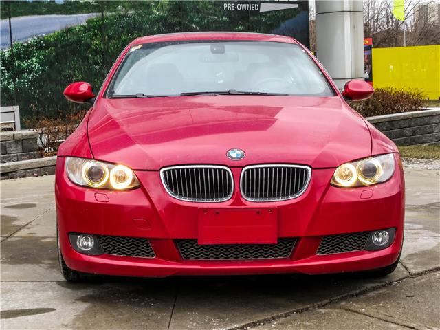 2007 BMW 335i  (Stk: CU0034) in Toronto - Image 2 of 12