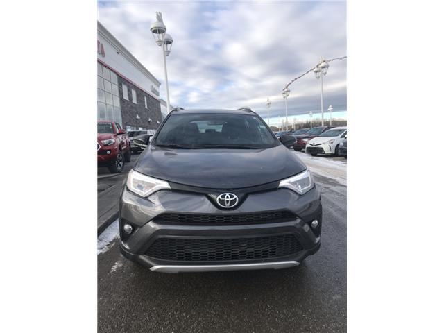 2016 Toyota RAV4 SE (Stk: 180520A) in Cochrane - Image 2 of 19