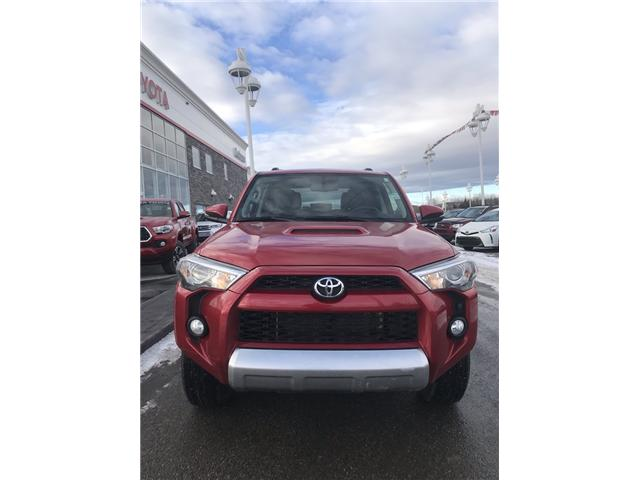 2015 Toyota 4Runner SR5 V6 (Stk: 180472A) in Cochrane - Image 2 of 19